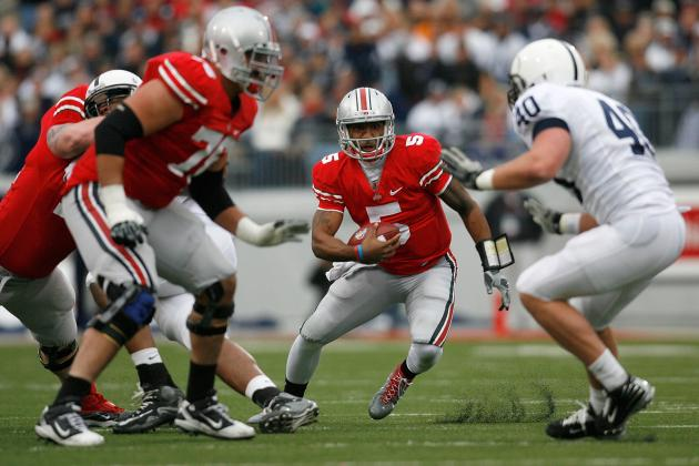 Penn State Football: What Beating Ohio State Would Mean for Recruiting