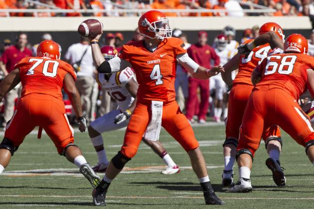 Oklahoma State Football: Are Cowboys a Big 12 Contender or Pretender?