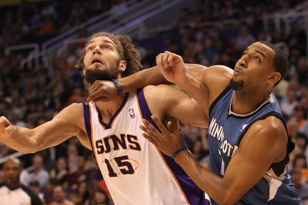 Kevin Love's Injury Opens Now or Never Audition for T-Wolves' Derrick Williams