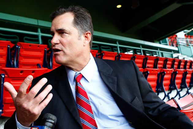 MLB Trades: Toronto Blue Jays Made the Right Move in Letting John Farrell Go