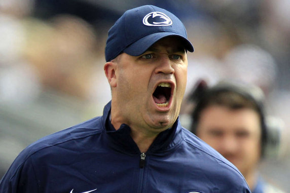 Penn State Football: Why Nittany Lions Will Upset Ailing Ohio State Buckeyes