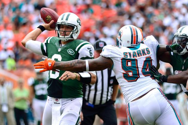 New York Jets: Keys to Week 8 Victory over Miami Dolphins