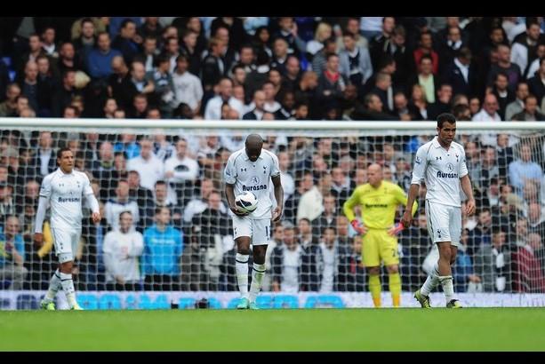 Tottenham Hotspur Thoughts: Gallas, Walker, Vertonghen, Keepers and Mini-Bale