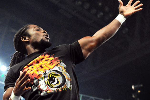 Kofi Kingston: Could His Feud with The Miz Make Him a Bigger Singles Star?
