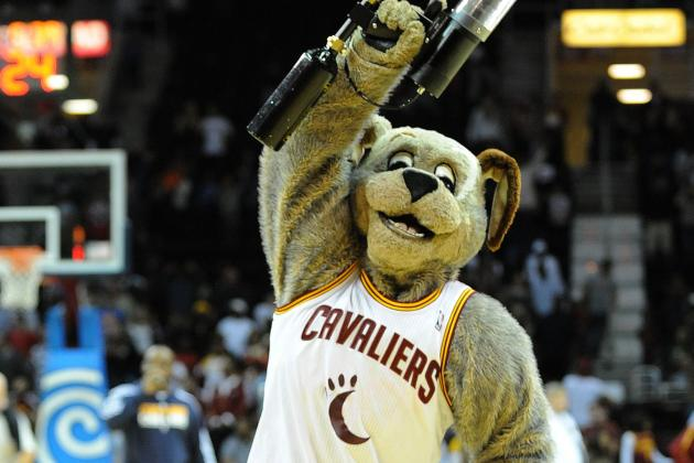 Predicting Cleveland Cavaliers' Final Record for 2012-2013 NBA Season