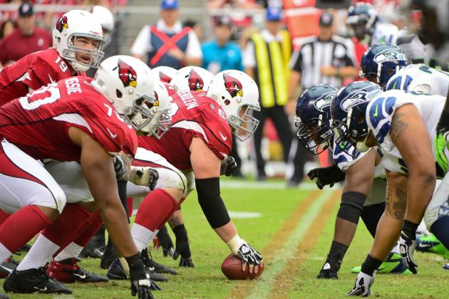 Why Have the Arizona Cardinals Neglected Offensive Line Help?