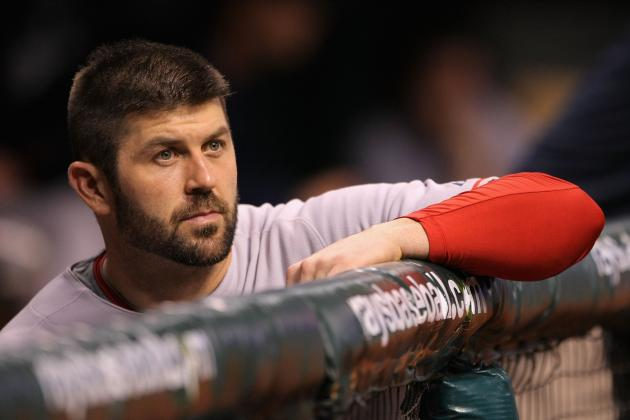 Could Jason Varitek Catch on as Red Sox Coach Under John Farrell?