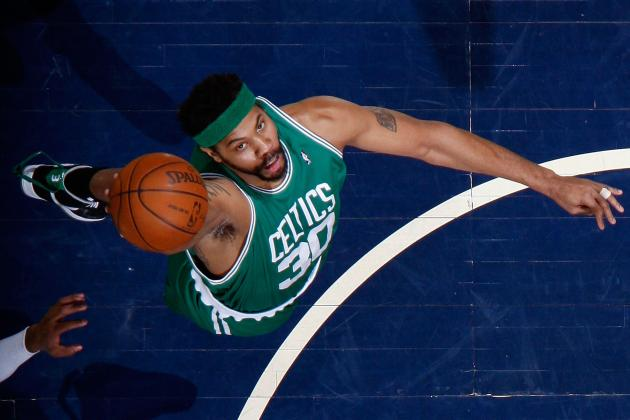 How Rasheed Wallace Will Contribute for New York Knicks