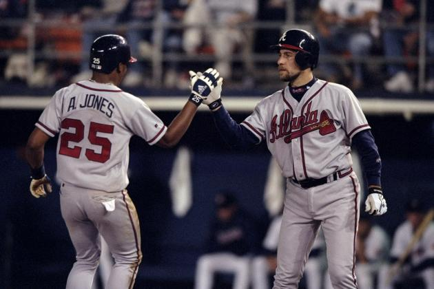Ranking the Greatest Single-Game Rookie Performances of the Last 25 World Series