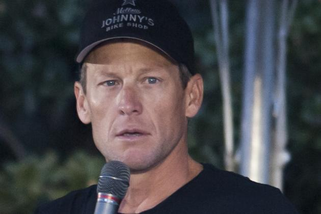 Lance Armstrong: No Chance of Redemption Despite Support from Miguel Indurain