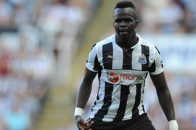 Tiote Needs to Learn, Says Pardew