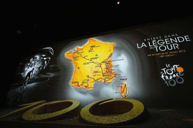 Tour De France: 100th Edition Turns Its Back on Doping Controversies