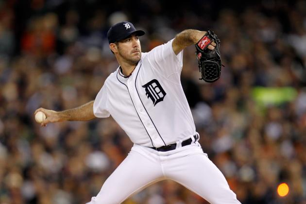Detroit Tigers vs. San Francisco Giants: Viewing Info for World Series Game 1