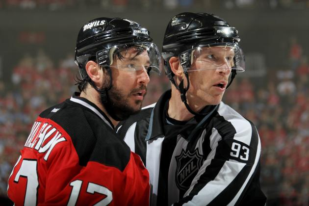 NHL Lockout 2012: League Could Be in Danger of Losing Key Superstars