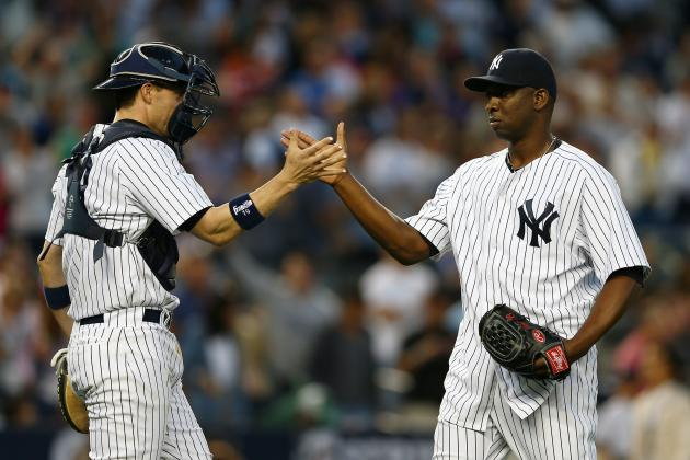 Yankees Rumors: Yanks Should Do Whatever It Takes to Re-Sign Rafael Soriano