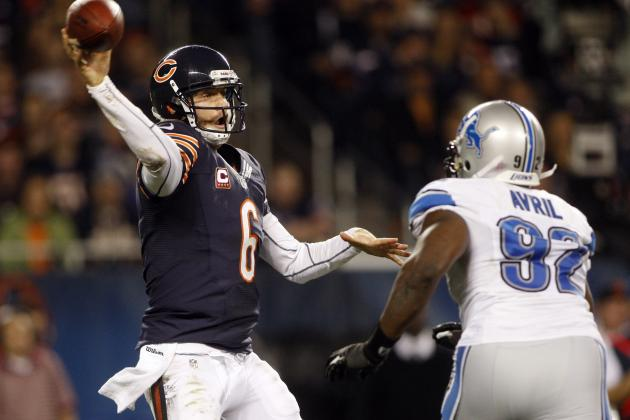 Jay Cutler Must Continue to Show Leadership He Showed Monday Night
