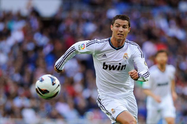 UEFA Champions League 2012: Dortmund vs. Real Madrid & Best Games of Matchday 3