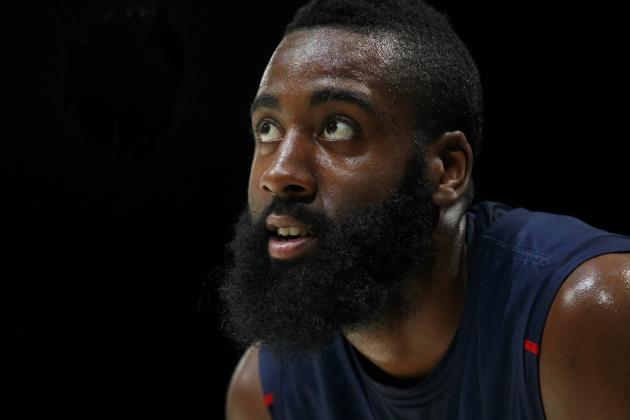 Why OKC Shouldn't Worry About Harden's Deal