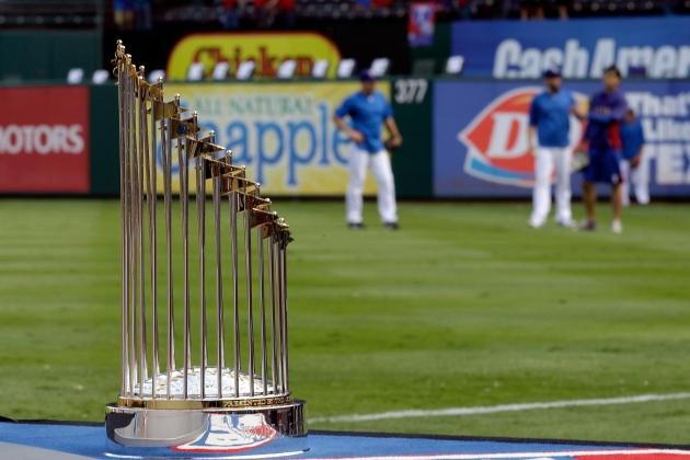 Debate: Who Wins the World Series and in How Many Games?
