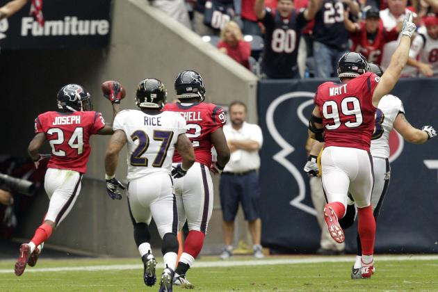 Ravens Seek to Correct Flaws During Well-Timed  Bye