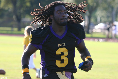 Odds Wisconsin or Florida State Can Flip 5-Star RB Alex Collins from Miami