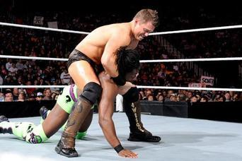 Is The Miz the Right Man to Get Kofi Kingston Over?