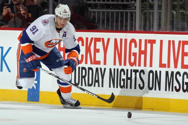 New York Islanders Announce Move to Brooklyn