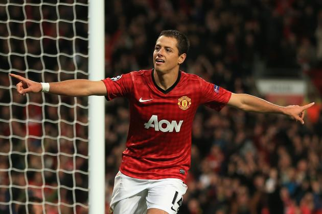 Javier Hernandez: Chicharito Has Earned Expanded Role with Manchester United