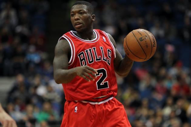 Final Offseason Grade for the Chicago Bulls