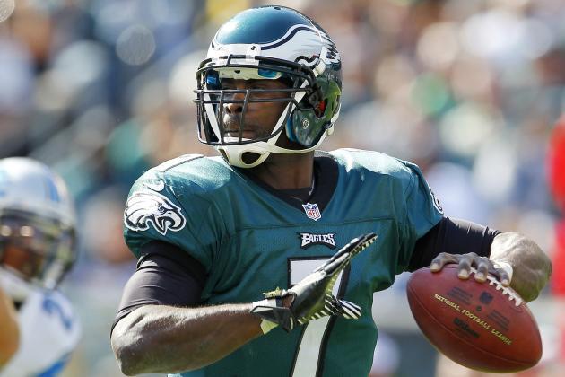NFL Week 8 Picks Against the Spread