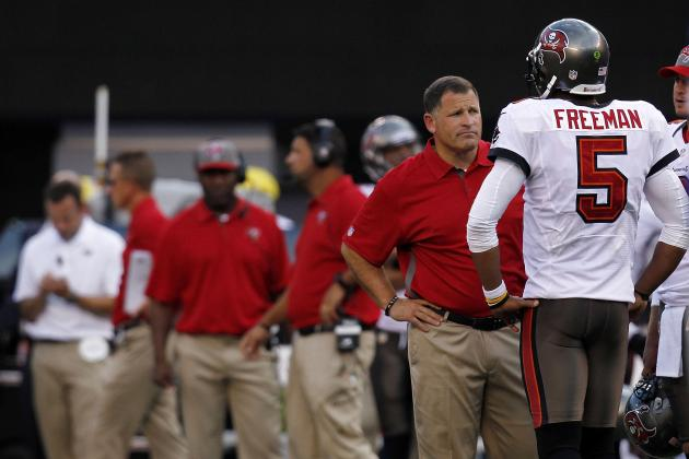 Tampa Bay Buccaneers Get a Rare Chance to Earn Some National Respect