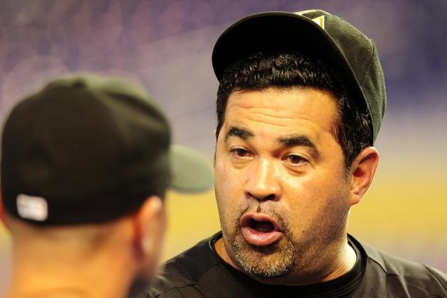 Many Marlins Players Don't Agree with Firing of Manager Ozzie Guillen