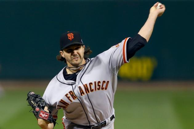 Tigers vs. Giants: Keys to Victory for Each Team