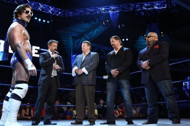 TNA: Restructuring the Gut Check Concept