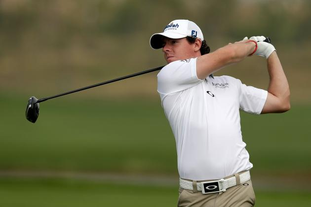 Rory McIlroy Linked to Huge Deal with Nike