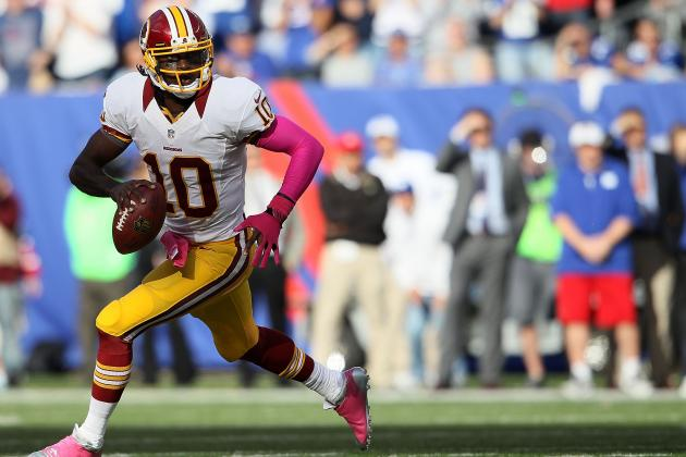 Washington Redskins: Who Wears the Crown Part II