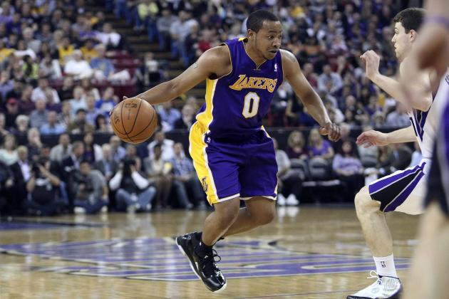 Lakers Rumors: Leaving Roster Spot Open Is Brilliant Move for Roster Flexibility