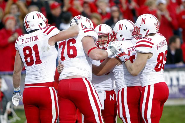 Rally Starter Allen Looks to Do More for Nebraska
