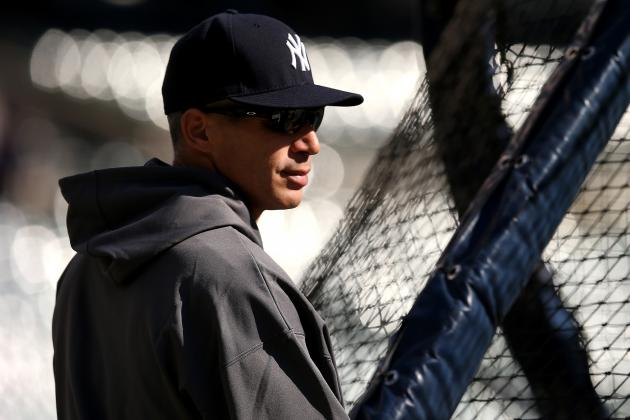 Joe Girardi: Yankees Didn't Accomplish What They Set Out to Do