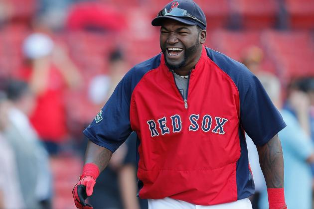 Do the Yankees Have Room for Big Papi?