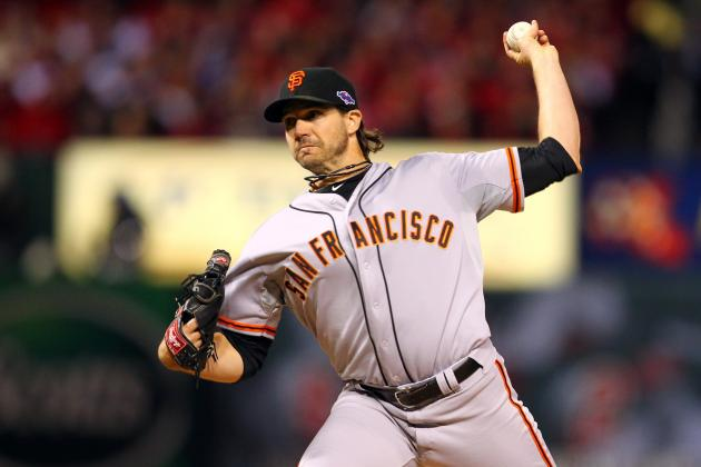 World Series 2012: Why Barry Zito Will Outperform Justin Verlander in Game 1