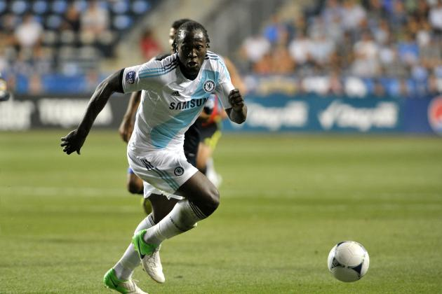Chelsea FC: Should Romelu Lukaku Be Recalled from His Loan at West Brom?