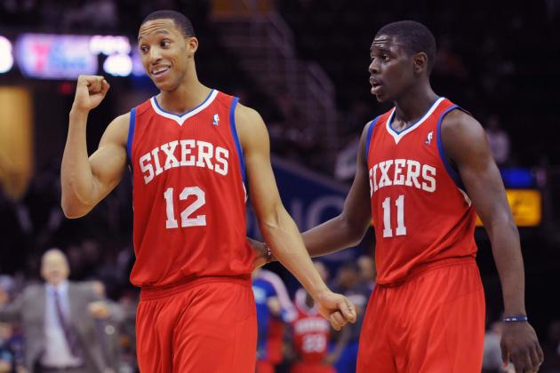 Debate: Who Will Have a Better Season -- Evan Turner or Jrue Holiday?