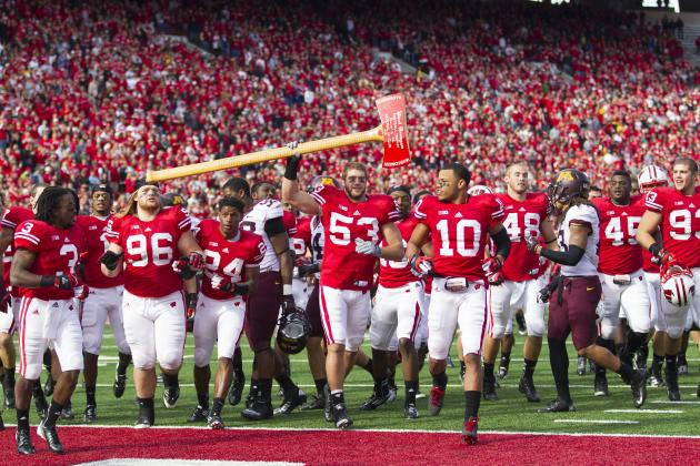 Wisconsin Football: Let's Not Forget About the Badgers and the Rose Bowl