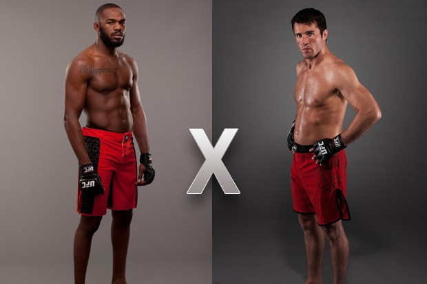 Chael Sonnen vs Jon Jones: And the Winner Is ... Bellator FC?