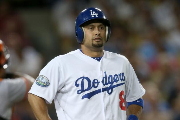 Boston Red Sox: Is It Their Turn to Pilfer the L.A. Dodgers?