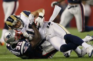 Patriots vs. Rams: Highlighting Key Matchups to Watch for New England