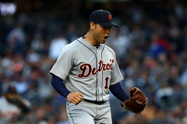World Series 2012: 3 Pitchers Not Named Verlander or Cain Who Will Decide Series
