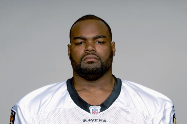 NFL Rumors: Baltimore Ravens Extending Michael Oher Now Would Be a Mistake