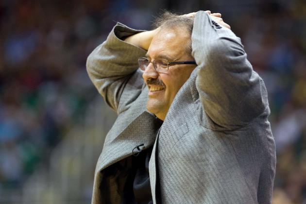 Why the NBA Doesn't Want Stan Van Gundy at ESPN